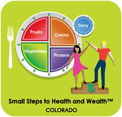 Small Steps to Health and WealthTM Colorado