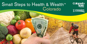 Small Steps to Health & WealthTM Colorado
