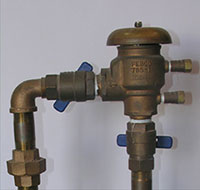 Home Sprinkler Systems Backflow Prevention Devices 4 714 Extension