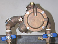 Reduced Pressure Device