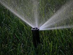 Home Sprinkler Systems: Preparing Your Sprinkler System for
