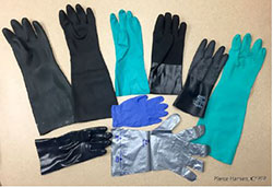 Agricultural Pesticide Protective Equipment 5 021