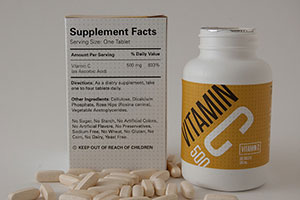 Water-Soluble Vitamins: B-Complex and Vitamin C - 9 312