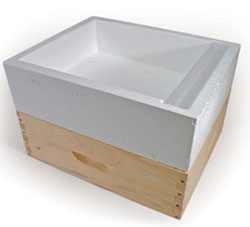 Hive Top Feeder