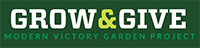 Green &  Grow logo