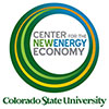 Center for the New Energy Economy Logo