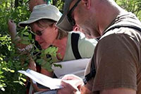Native Plant Master Training