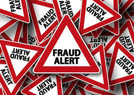 Financial Fraud during the holidays