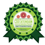 Colorado Certified Gardener Program