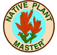 Native Plant Masters Logo