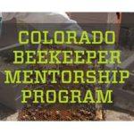 Colorado Beekeeper Mentorship Program