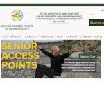 Senior Access Points Larimer County