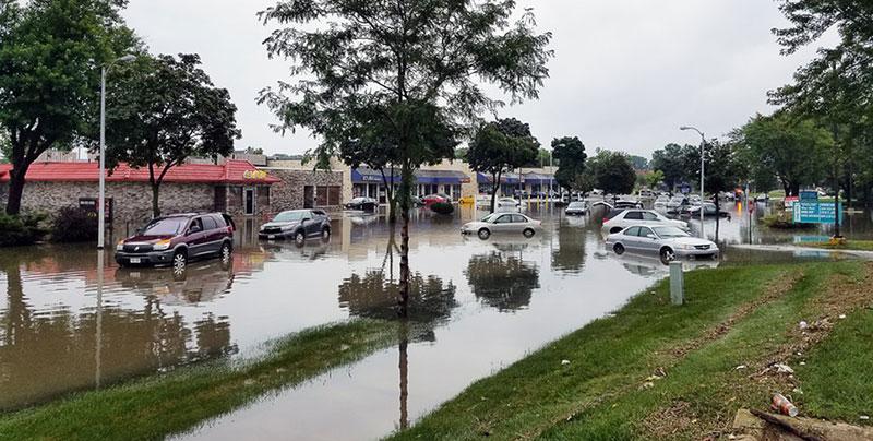 Colorado flood - Resources